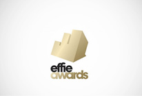 Premiul Silver la Effie Awards